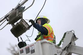 cable lineman