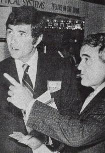 Geoffrey and Jack Valenti